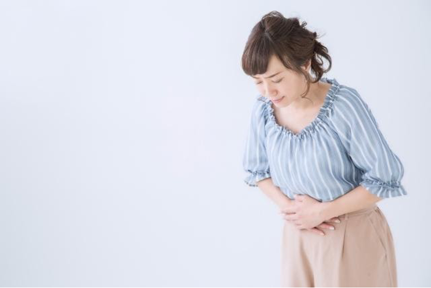 流産の兆候や症状