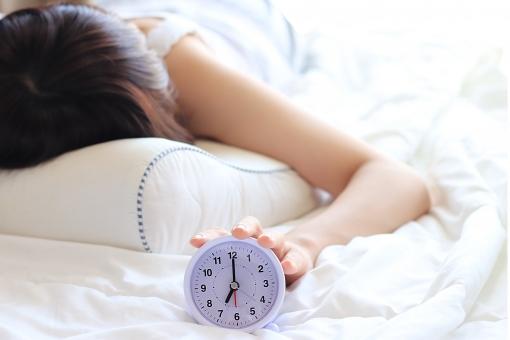 妊娠初期の不眠原因と対処法