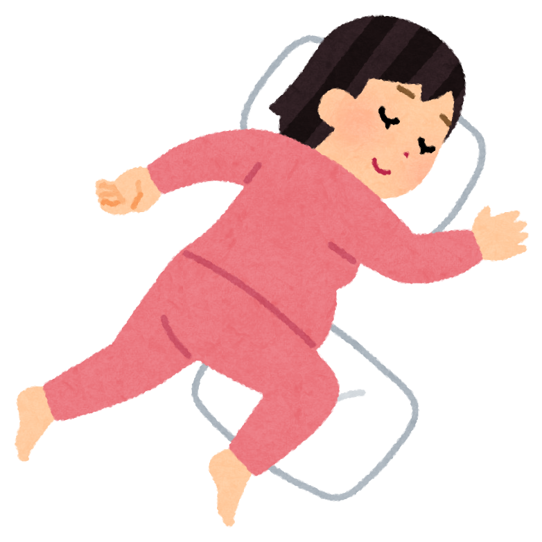 妊娠後期の不眠原因と対処法